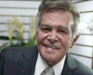 Fallece Chamín Correa