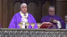 A los que roban en Iglesias ya no hagan la lucha porque no hay vasos sagrados de oro: Arquidiócesis