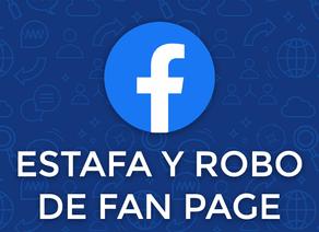 Facebook: Te ofrecen dinero, y te roban tu página. La estafa más común en el 2020