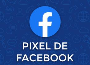 Facebook: Aprende que es el pixel de Facebook