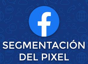 Facebook: Crea un público del Pixel de Facebook