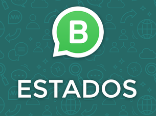WhatsApp: Estados