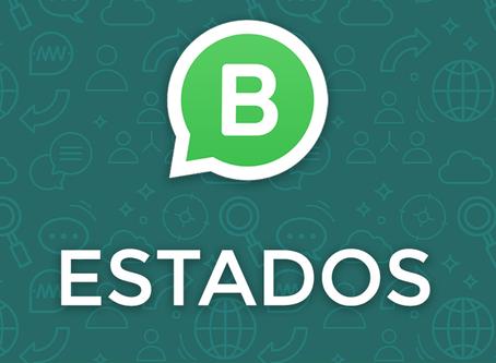 WhatsApp: Estados