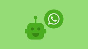 WhatsApp: Crea tu Robot