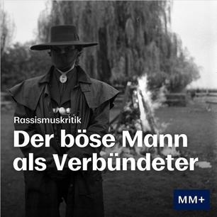 Mal Hombre Feature Mannheimer Morgen