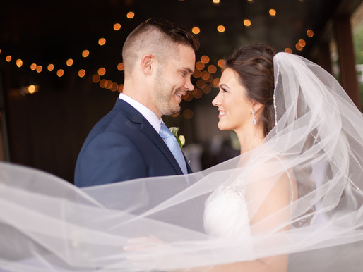 Ryan + Allison | North Vernon, IN Wedding Photographer
