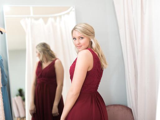 Twirl  |  Bridal Store, Kenton Ohio