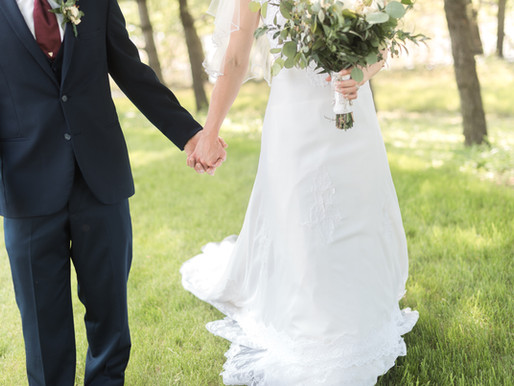 Chris & Kristy | Columbus Grove, Ft. Jennings, Ohio Wedding Photographer