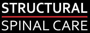 Structural Spinal Care logo