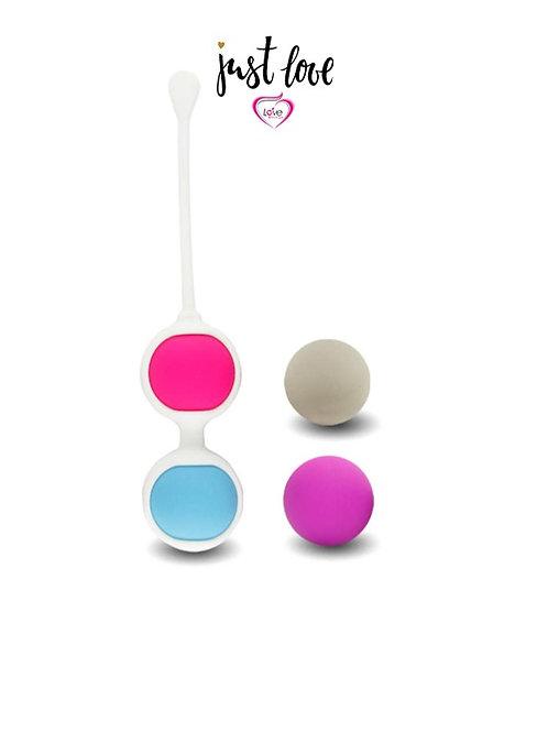 Love 4 Balls
