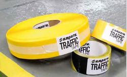 traffic tape