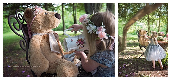 Limited Edition Tea Party Photography Session {Little Miss A}