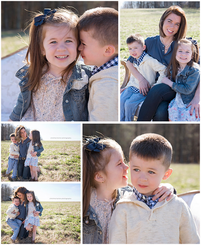 Generations of Love {mother's day} - Pennsylvania Photographer
