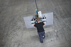 Vacuum Lift in UAE and KSA