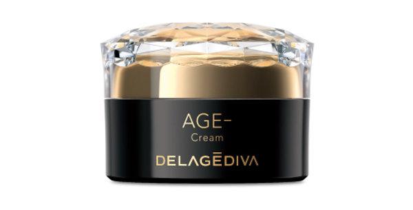 DELAGEDIVA AGE- Cream