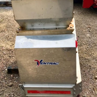 Custom cab back angle of Ventrac 4200 VXD for sale