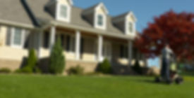 residential lawn care services pittsburgh