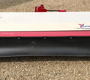 Plow of Ventrac 4200 VXD for sale