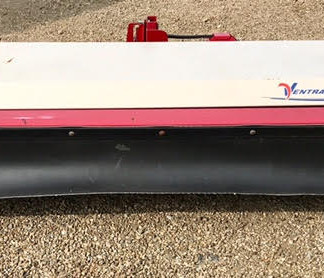 Plow of Ventrac 4200 VXD for sale