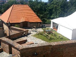 Špilberk Food Festival 2014