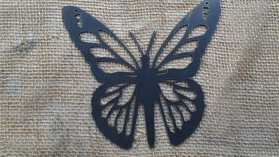 Butterfly with detail