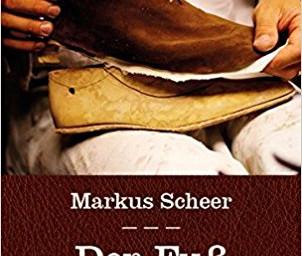 Der Fuß weiß alles von Markus Scheer