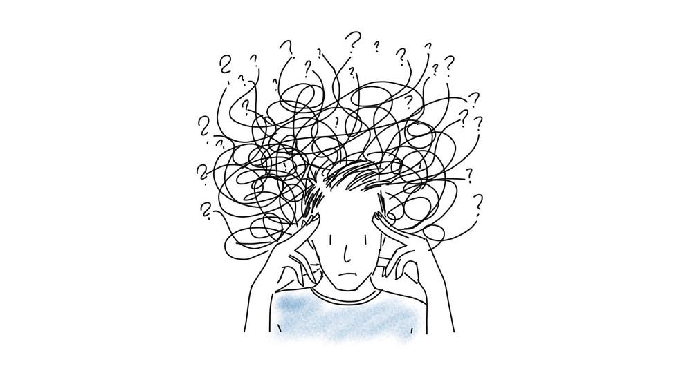 Ich kann mich nicht mehr konzentrieren I Achtsamkeit Blog
