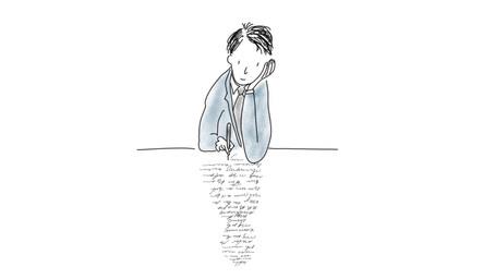 Schreibmeditation