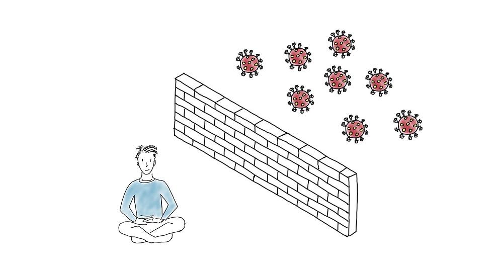 Mein Immunsystem stärken - Stress und Entspannung - Achtsamkeit Blog