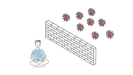 Mein Immunsystem stärken - Stress und Entspannung