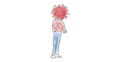 Unsicherheit und Angst - der Virus im Kopf