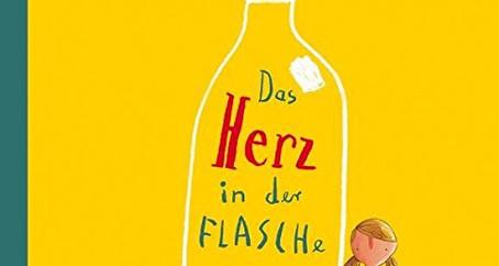"""""""Das Herz in der Flasche"""" von Oliver Jeffers"""