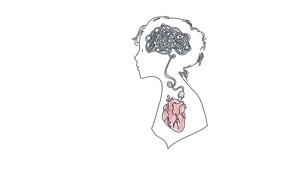 Konflikte und Herzlichkeit I Achtsamkeit Blog