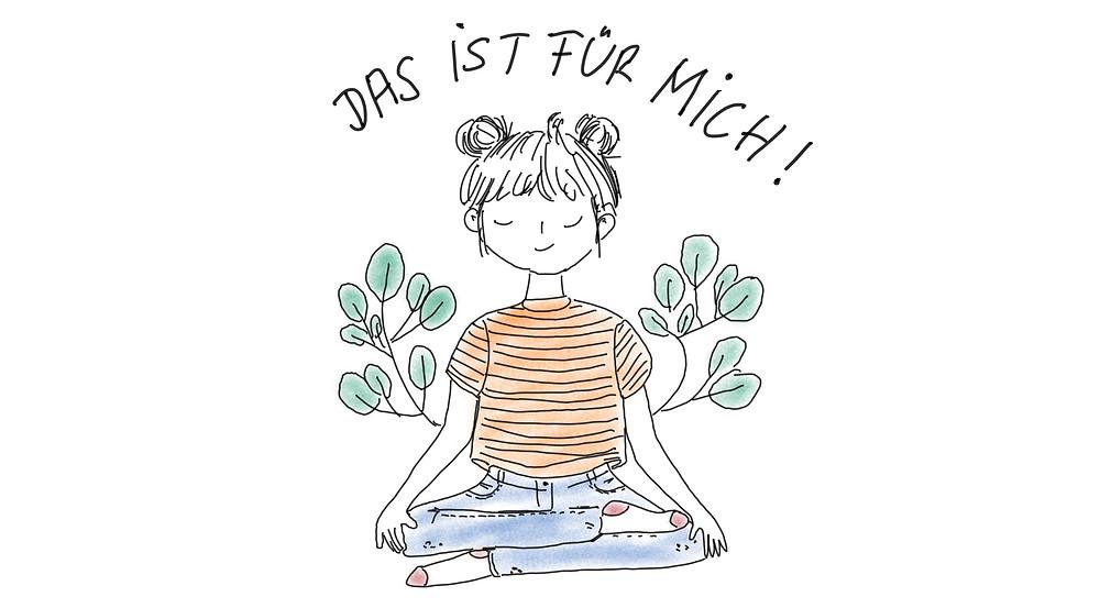 Meditation = Sein lassen I Achtsamkeit Blog