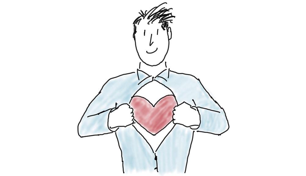 9 Aspekte der Achtsamkeit Teil 1 - Großzügigkeit - Achtsamkeit Blog