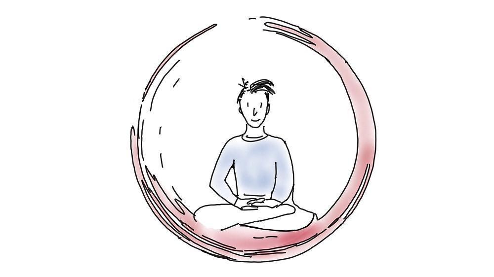 Vom Fokus und dem Offenen Gewahrsein - Achtsamkeit Blog