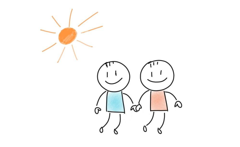 Über den Wert von Freundschaft I Achtsamkeit Blog