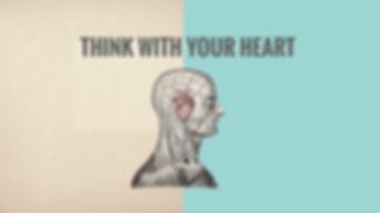 Achtsamkeit Blog - thinkwithyourheart