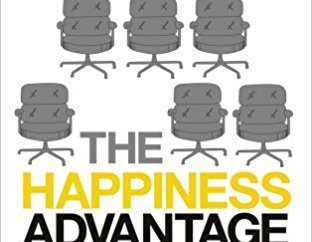 The Happiness Advantage - von Shawn Achor