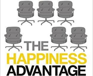 The Happiness Advantage - von Shawn Achor