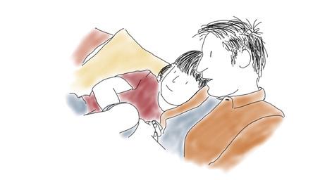 Was brauchen Kinder um sich zu entspannen?