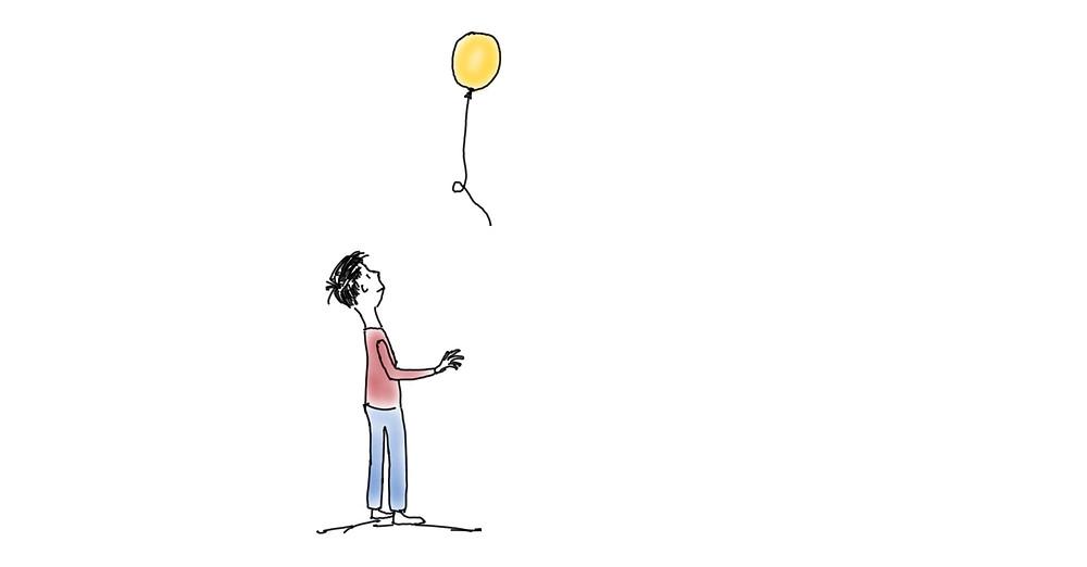 """9 Aspekte der Achtsamkeit Teil 9 - """"Nicht anhaften"""" - achtsamkeit Blog"""