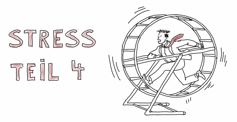 Stress und Beziehung - Achtsamkeit Blog