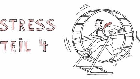 Was passiert eigentlich bei Stress? Teil 4 - Stress und Beziehung