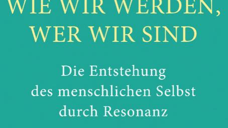 """""""Wie wir werden, wer wir sind"""" von Joachim Bauer"""
