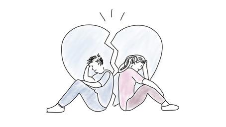 Nähe und Distanz in Beziehungen