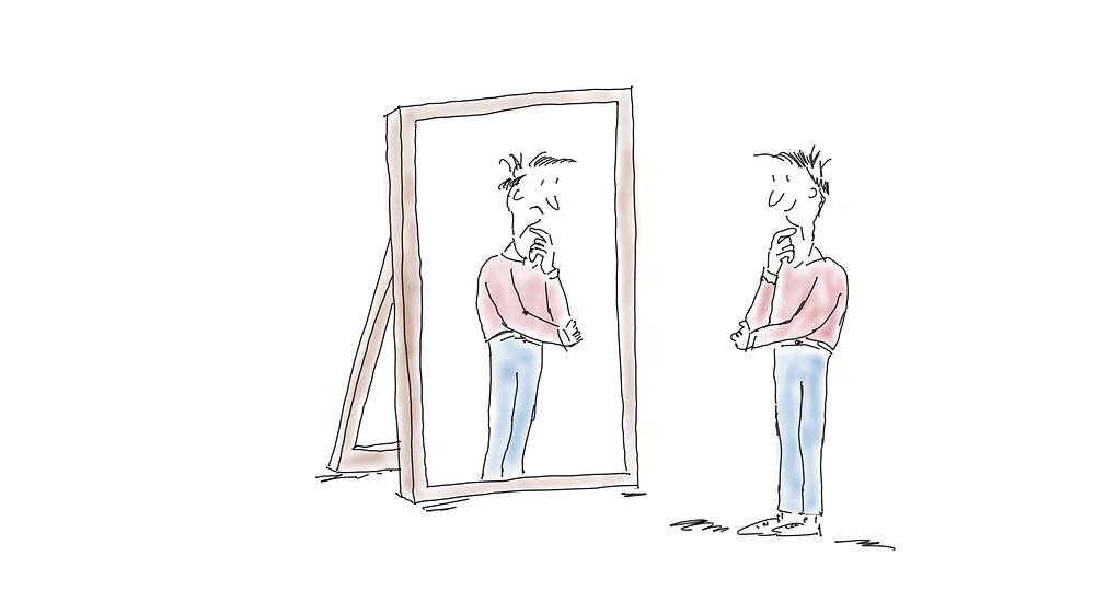 Die Verabredung mit mir selbst nicht vergessen - Achtsamkeit Blog