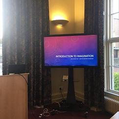 A Galaxy Powerpoint Presentation