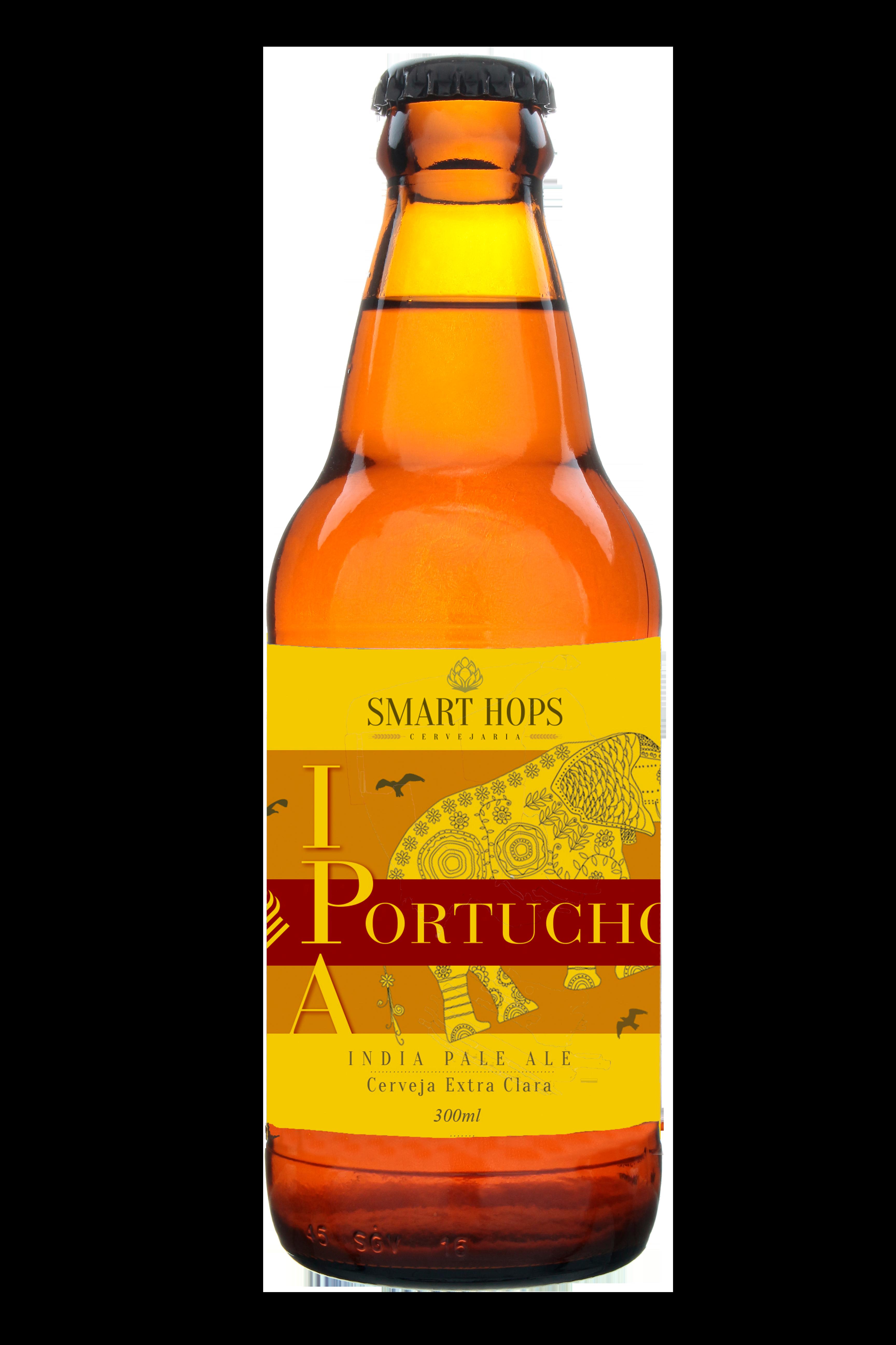 Smart Hops IPA Portucho