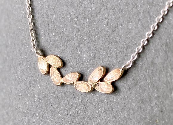 Garden | Wandering Leaves Necklace